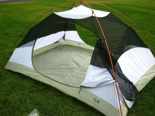 Mountain Hardwear - Drifter 3 Person Tent - With Box | eBay & Mountain Hardwear - Drifter 3 Person Tent - With Box | eBay ...