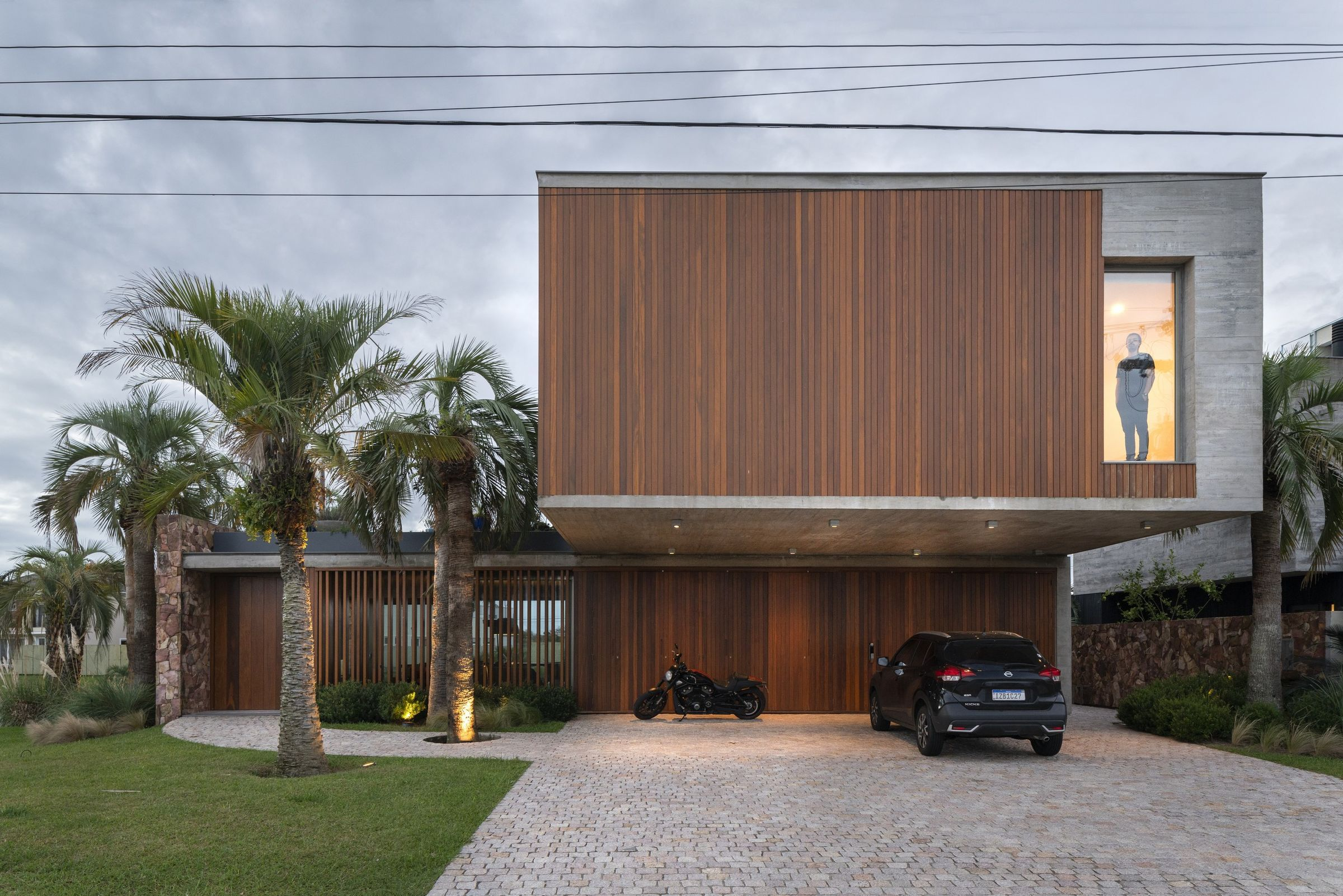 casa LSGDM Rmk! Arquitetura Media Photos and Videos