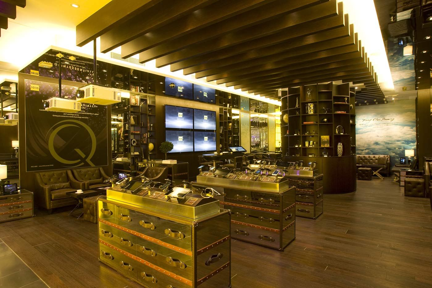 luxury brand experience - Google Search