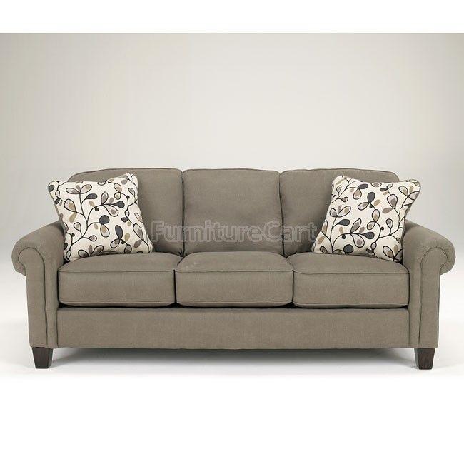 Gusti Dusk Sofa Set W Accent Chairs Signature Design: Ashley Furniture Sofas, Sofa