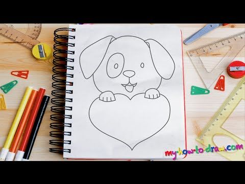How To Draw Dogs 50 Best Dog Drawing Tutorials Drawing Lessons For Kids Drawing Lessons Spiderman Drawing