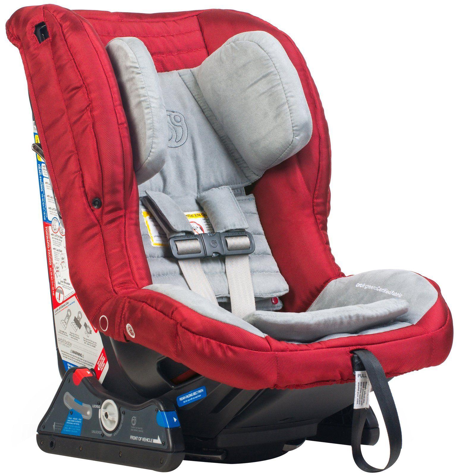 Orbit Toddler Car Seat G2 Ruby Best Price Car seats