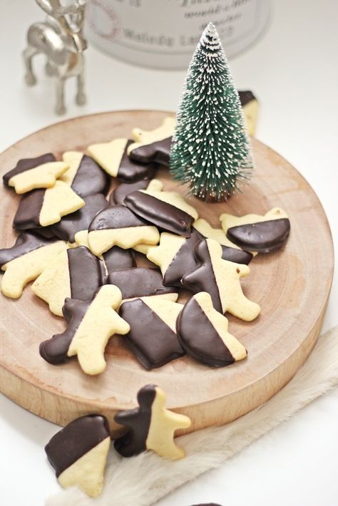 Photo of Quick Christmas cookies: Few ingredients, quickly baked and so delicious that …
