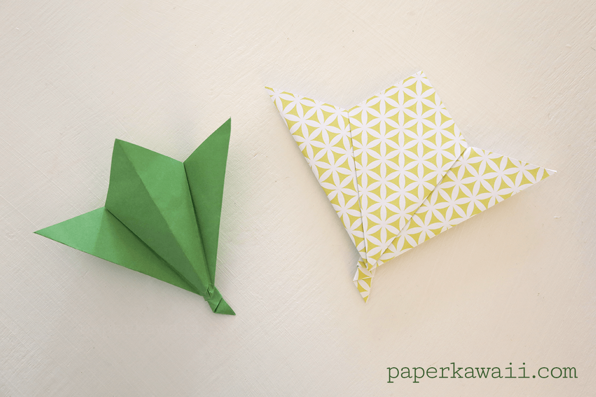 Origami bamboo letterfold folding instructions - Origami Pumpkin Tato Video Tutorial Origami Tutorials And Origami Envelope