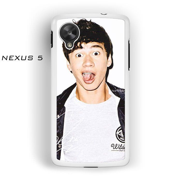 5 seconds of summer calum for Nexus 4/Nexus 5 phonecases