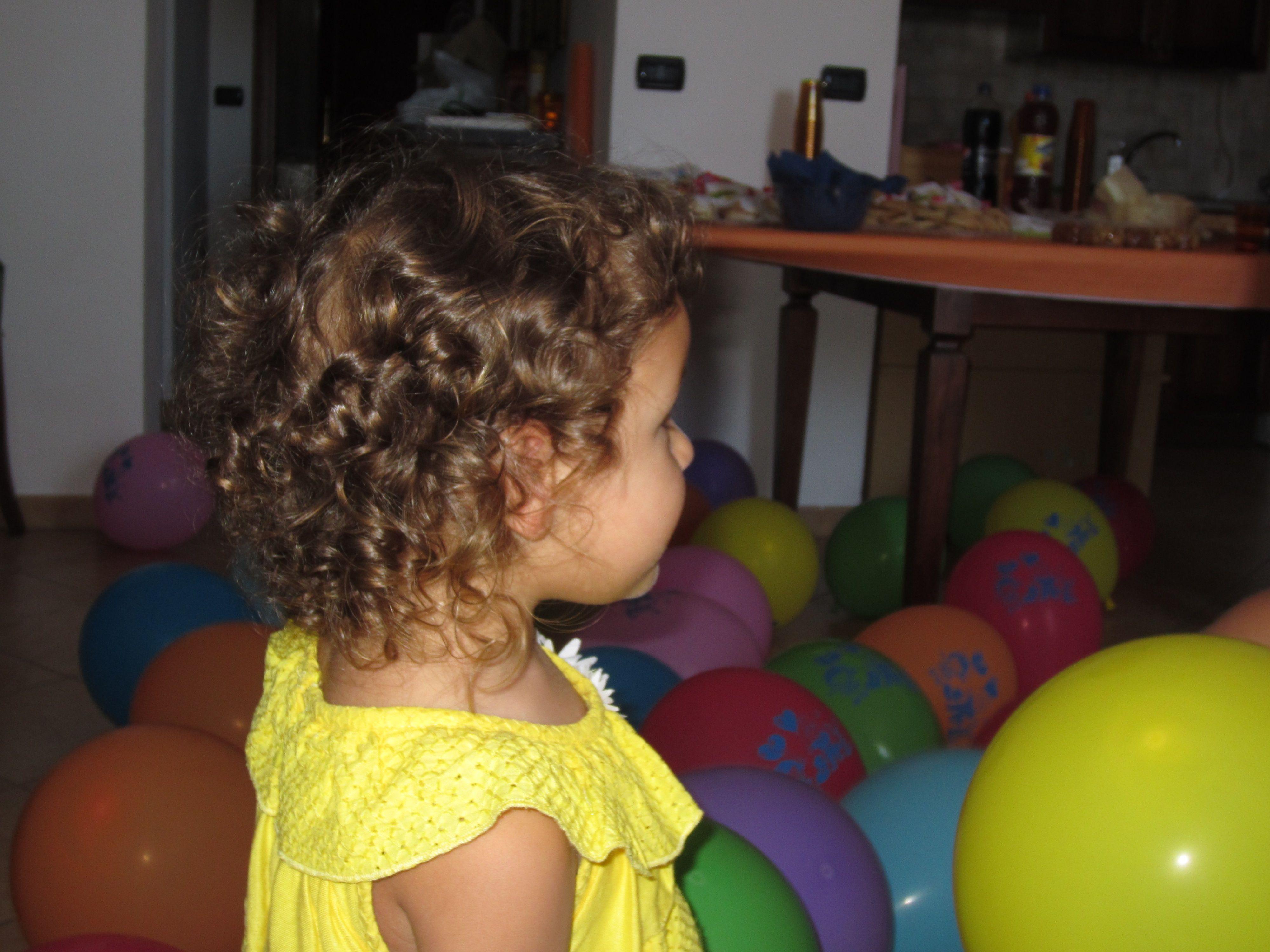 2° compleanno greta