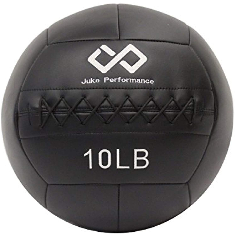 Juke Performance Hand Crafted Wall Balls 10lb Wall Ball Exercise Balls Workout Balls Fitness Balls A Chec Workout Accessories Ball Exercises Workout