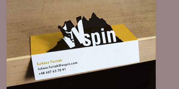 Spin 30 killer die cut business cards graphic design pinterest die cut business cards are different from that same old square business card die cut business cards are expensive die cut business cards that will make reheart Choice Image