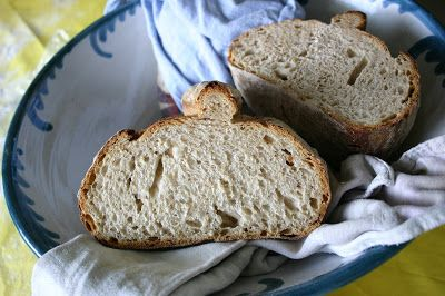 Breadlab : Pain Cordon de Bourgogne