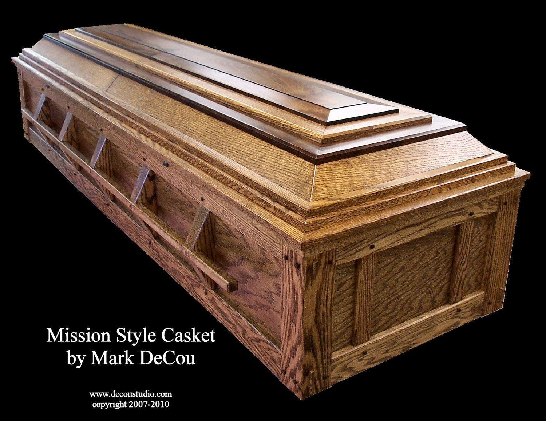 Épinglé sur Cercueil