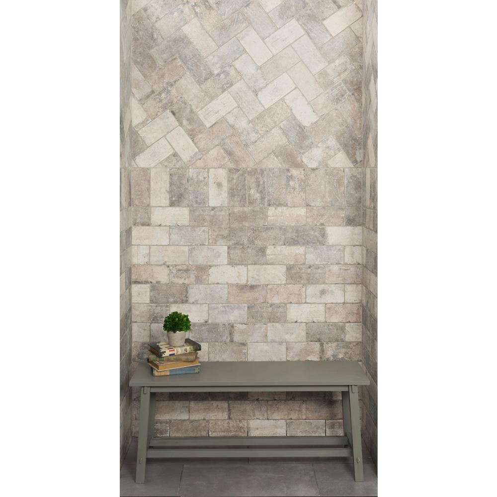 New york soho brick look porcelain tile porcelain tile city new york soho brick look porcelain tile dailygadgetfo Choice Image