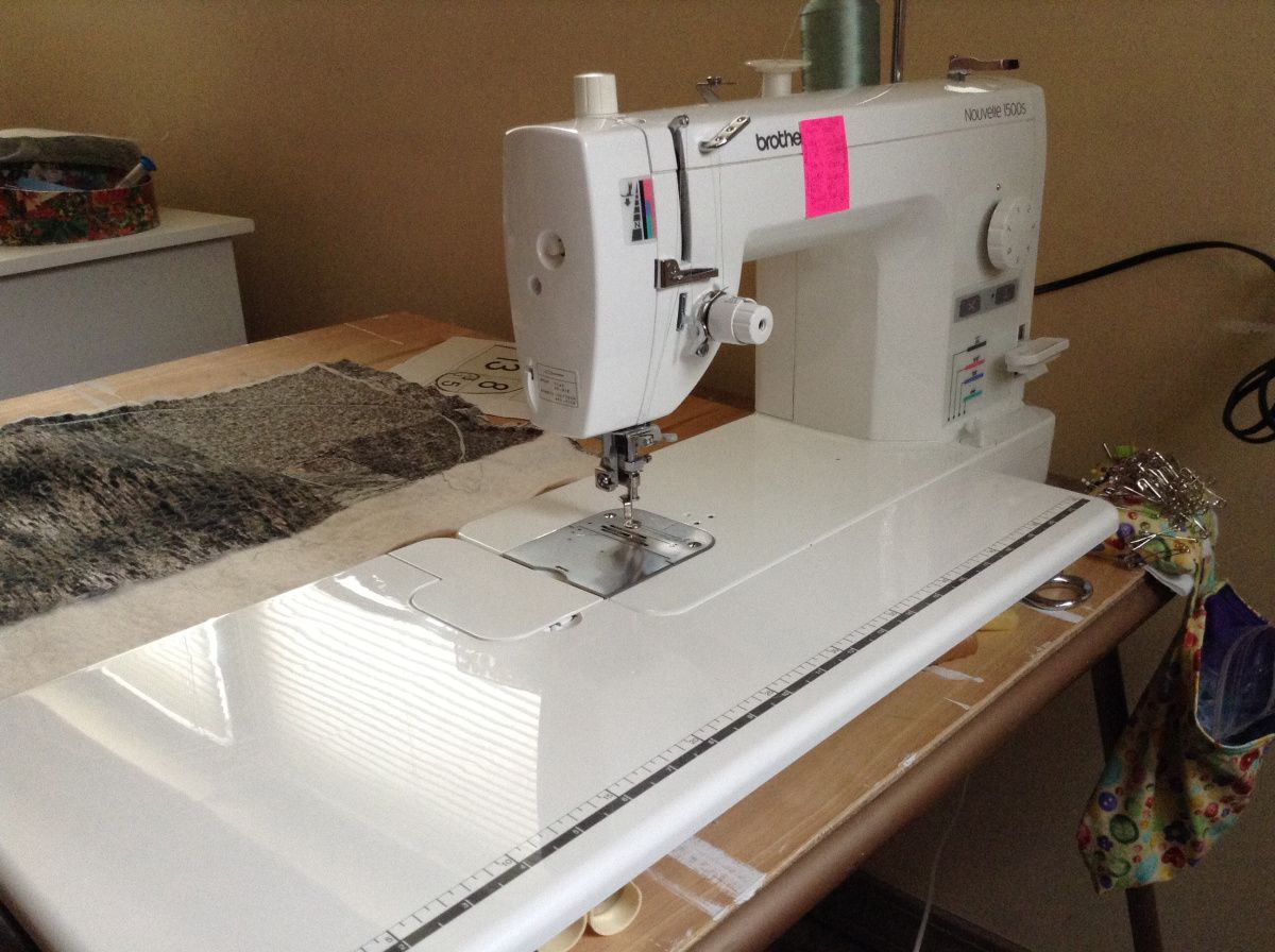 My Love Affair With My Brother Pq1500 Sewing Sewing Machine Free Motion Quilting