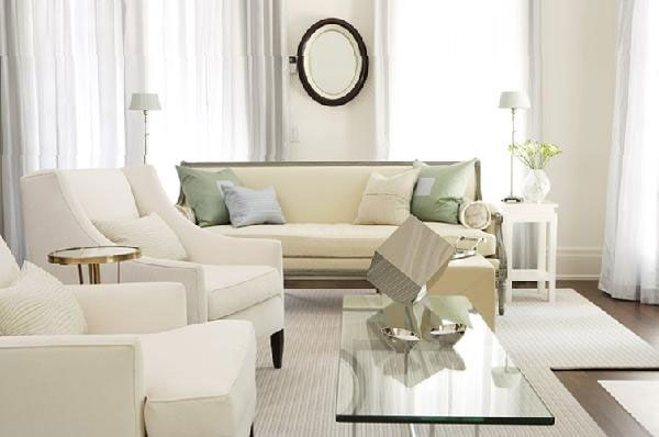 Best Wall Color Sherwin Williams Westhighland White Living 400 x 300