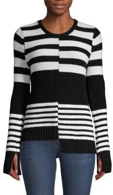 Equipment Womens Elm Cashmere Sweater