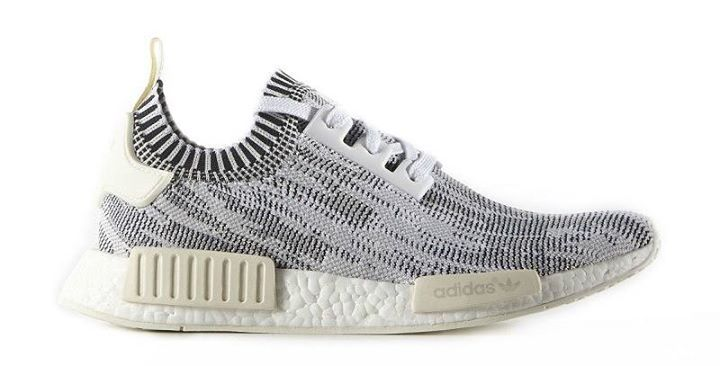 54bec892bb9ac First image of the upcoming Adidas NMD Black White Camo. Coming soon. http