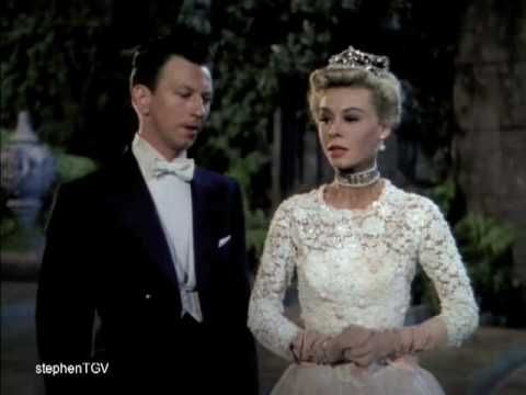 Donald O' Connor and Vera-Ellen 'It's A Lovely Day Today' Dance. Call Me  Madam (1953). | Vera ellen, Donald o'connor, Doris day songs