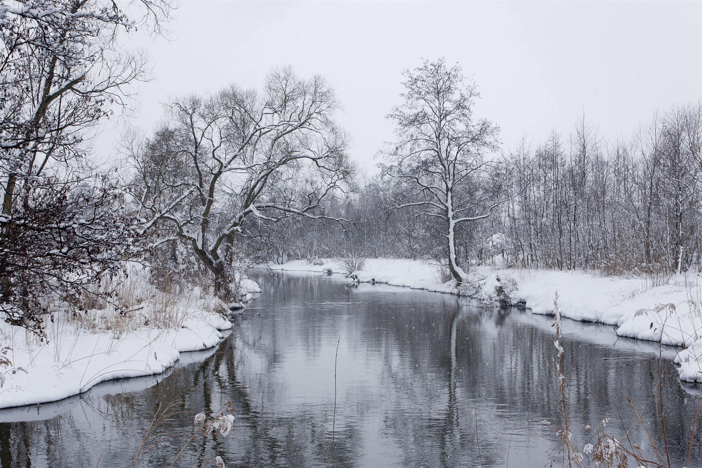 Peaceful River