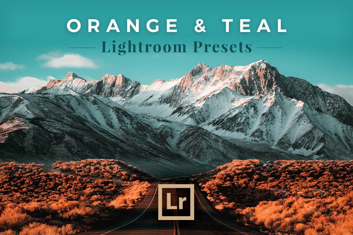 Free Orange And Teal Lightroom Presets Free Lightroom Presets Portraits Lightroom Presets Lightroom Presets Free