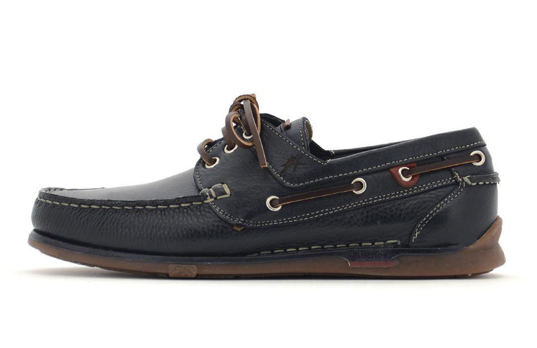 Hombre Con De Zapato Cierre Modelo7625 Cordones Fabricado dCoerWBx