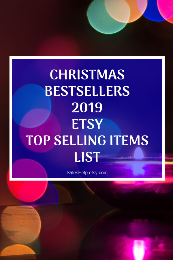 0d22a7e833c6e Best Selling Items List, 2019 Etsy Bestsellers, Top Selling Items ...