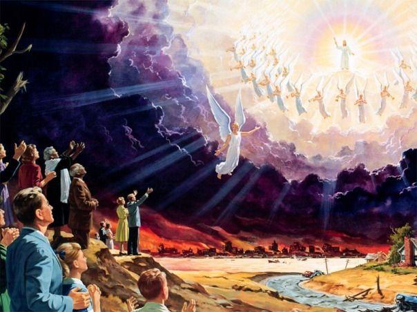 « Les signes du retour du Christ » par le Père Roger Paulin : Un prêtre qu'on ne se lasse pas d'écouter! Vidéo B1cd939d5e603d51c3c3f3c098d3729a
