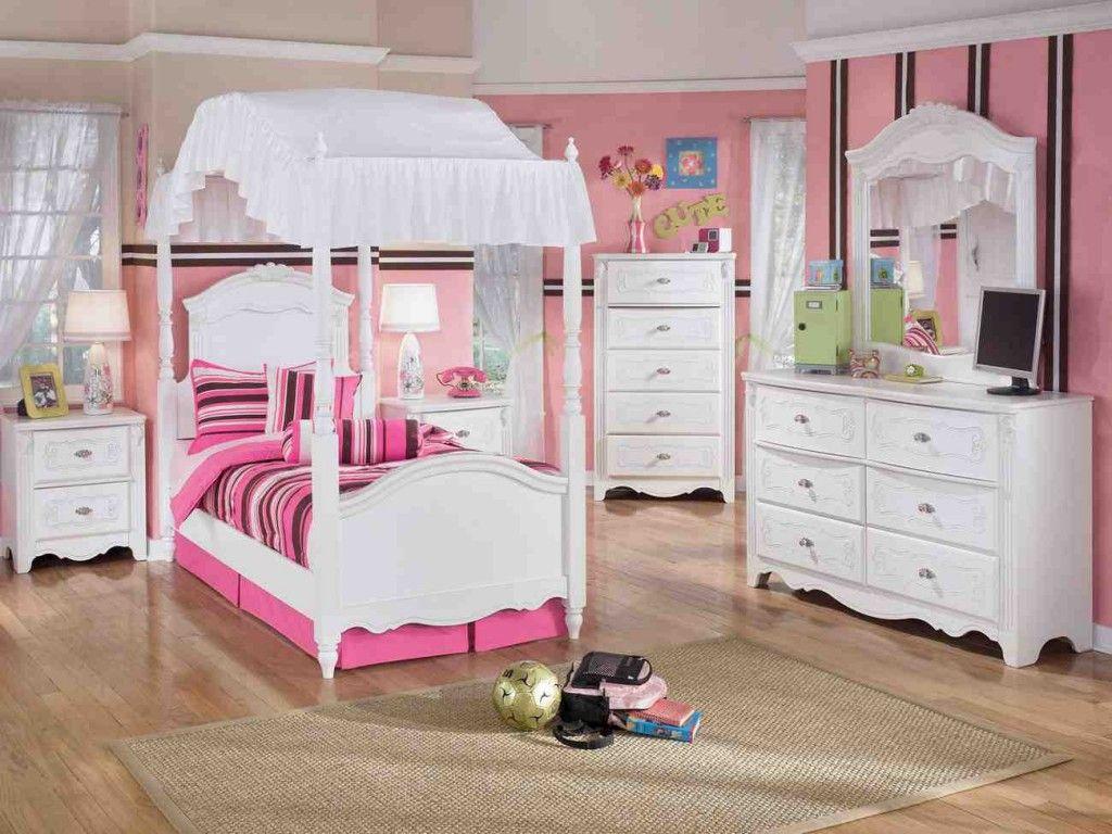 White Twin Bedroom Set Girls Bedroom Sets Kids Bedroom