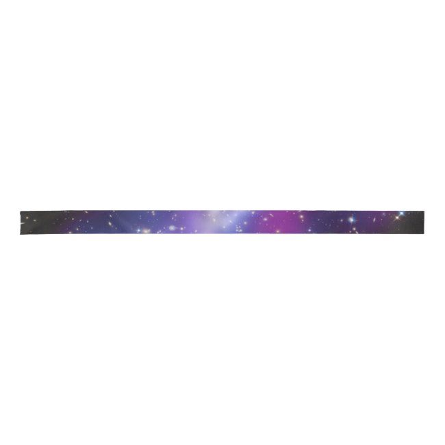 Beautiful cosmic space galaxy clusters satin ribbon #universe #cosmic #space #galaxy #galactic #satinribbon Affiliate