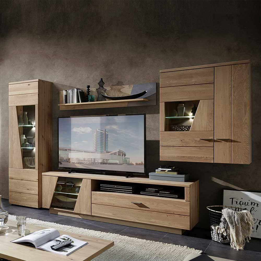 Wohnzimmer Schrankwand Crainova In 2020 Decor Home Furniture