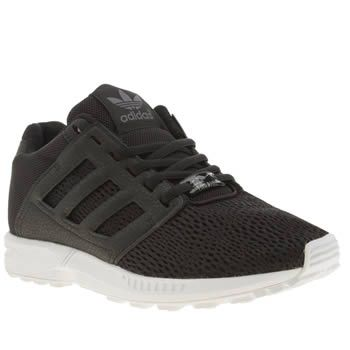 Womens Adidas Zx Flux Trainers