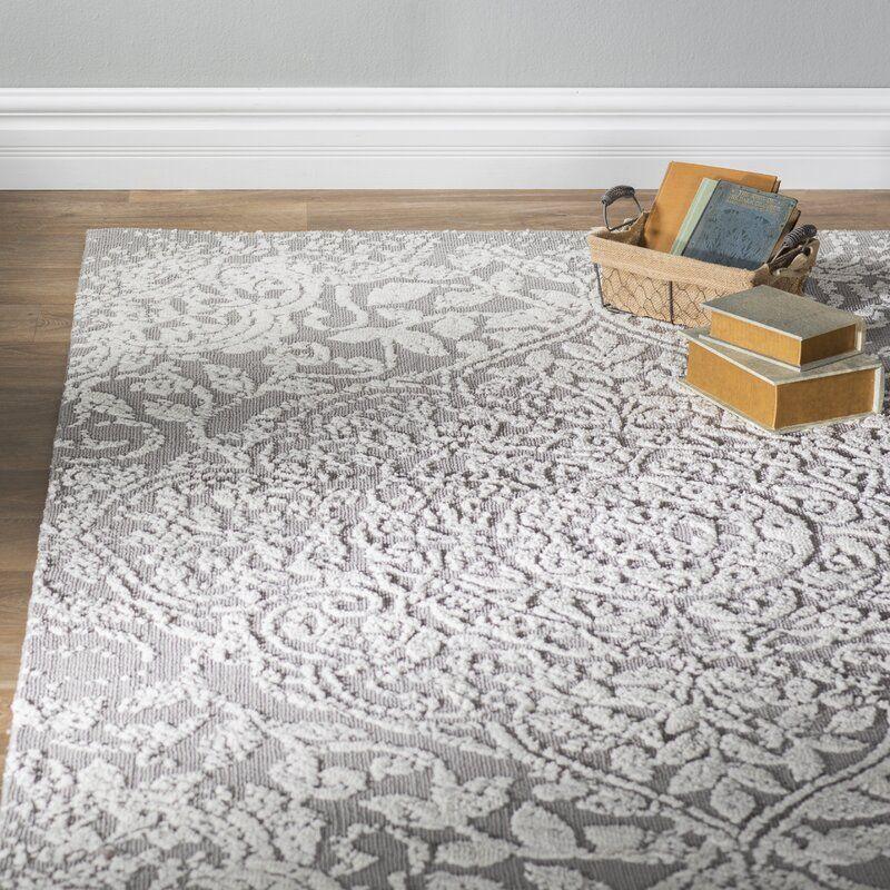Aldora Gray Area Rug Area Room Rugs Farmhouse Area Rugs Rugs On Carpet