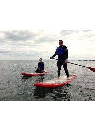Introduction to Paddle boarding lesson- 2 HR