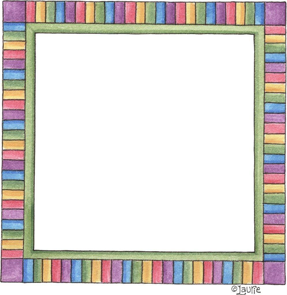 quadrada | Clip Art | Pinterest | Marcos, Etiquetas y Marcos para foto