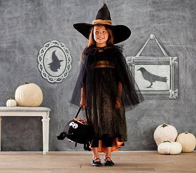 Witch Tutu Costume Celebrate Halloween Pinterest Witch tutu - witch halloween costume ideas