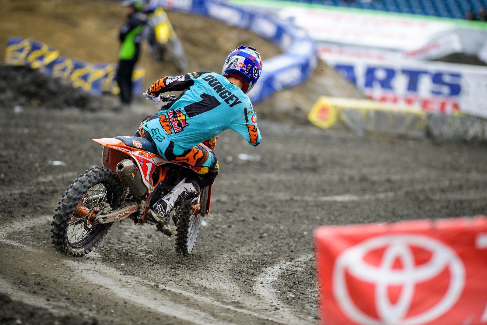 Ryan Dungey Foxborough Sx Dirt Bikes Motocross Motorcycle