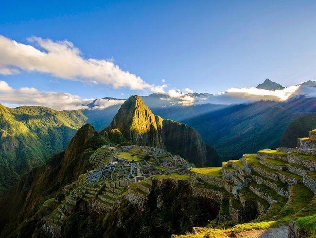 Luxury Train Experiences: Cusco, Peru