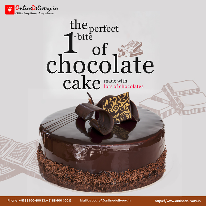 Send_Cakes_in_Chennai online to your family member or