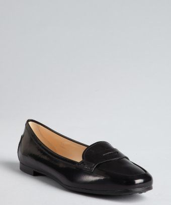 Shoe Comfort Penny Loafer Flats Are The Way To Go If You Have Any