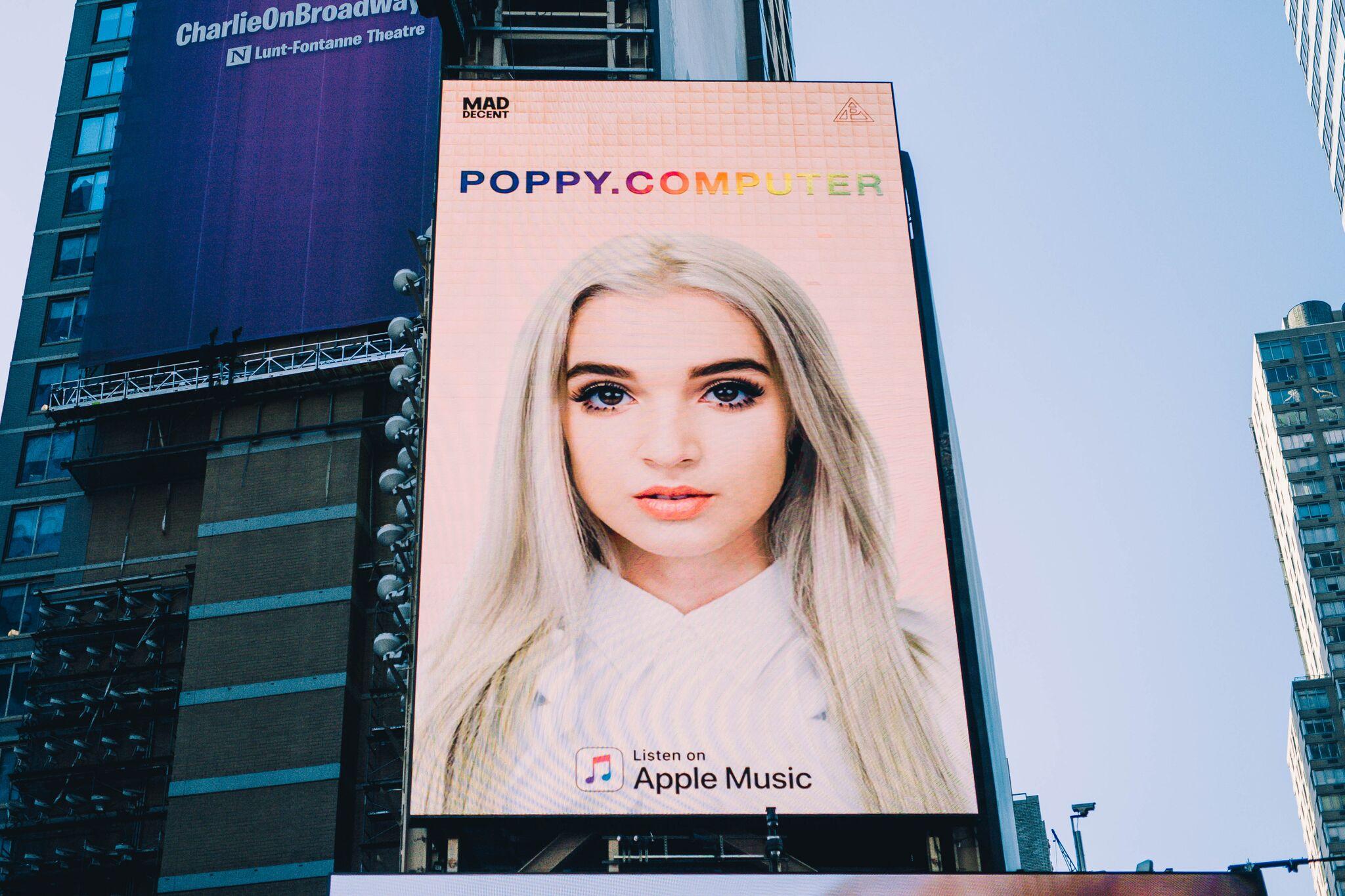19++ Poppycomputer information