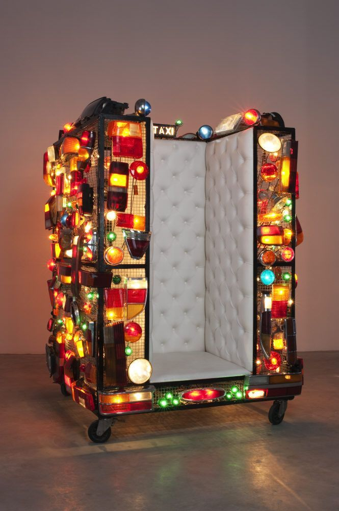 JOANA VASCONCELOS AND ANDY WARHOL TOGETHER FOR 'PURE POP ART' | Read more about it at: secretsfromportugal.com | #luxurydesign #luxuryfurniture #interiordesign