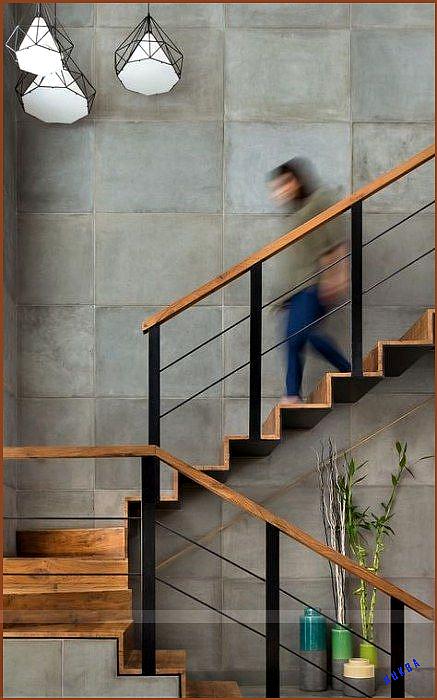 Photo of Beste schwarze Treppe Geländer horizontal 48+ Ideen #stairca