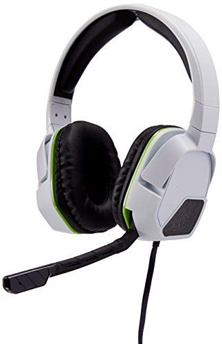 146b73a8a85 PDP Afterglow LVL 3 Wired Headset for Xbox One White *** Check this awesome  product by going to the link at the image.Note:It is affiliate link to  Amazon.