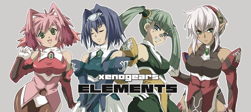 Xenogears/#669723 - Zerochan