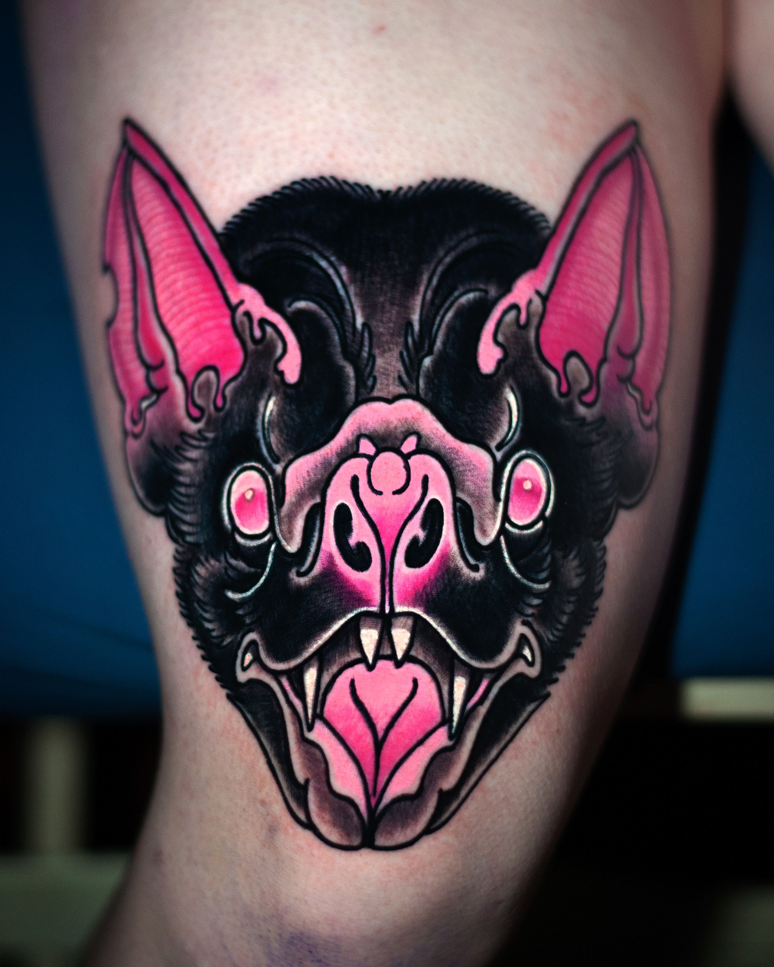 Pin On Animal Tattoos And Designs