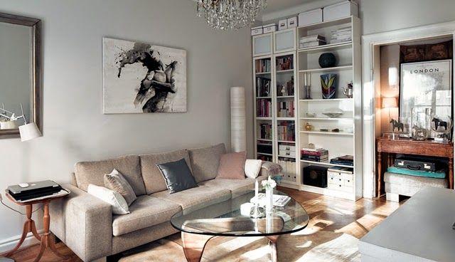 Artsy Apartment Dream Decor Home Living Room