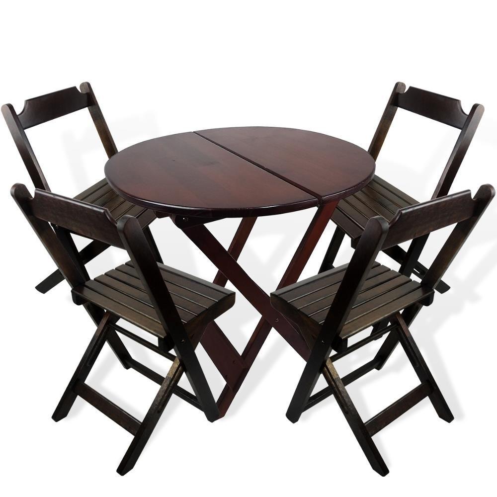 Προϊόν λοιμός Σε τιμή cadeira e mesa madeira Αβέβαιος Κεριά ντους