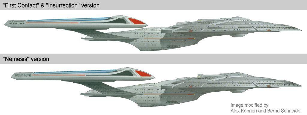 images about star trek  u.s.s. enterprise ncc e on, schematic