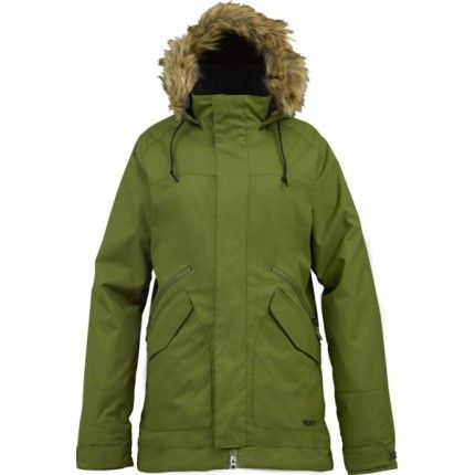 Burton Wanderlust Snowboard Jacket  1cecc4907