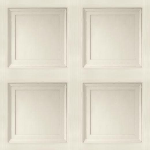 Wood Panel Panelling Effect Beige Cream 3d Wallpaper Wainscoting Wallpaper For Sale Diy Wallpaper