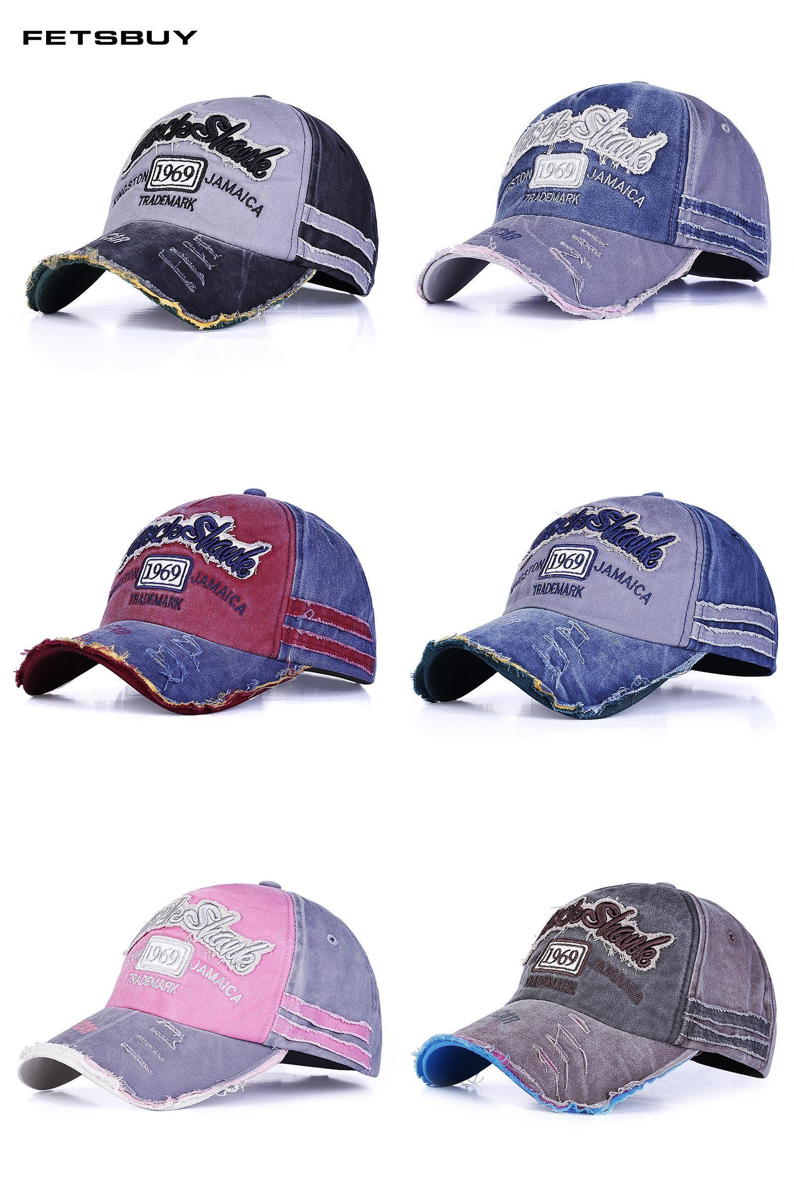 9bf5b82b440  Visit to Buy   FETSBUY  Brand Snapback Men Baseball Cap Women Caps Hats