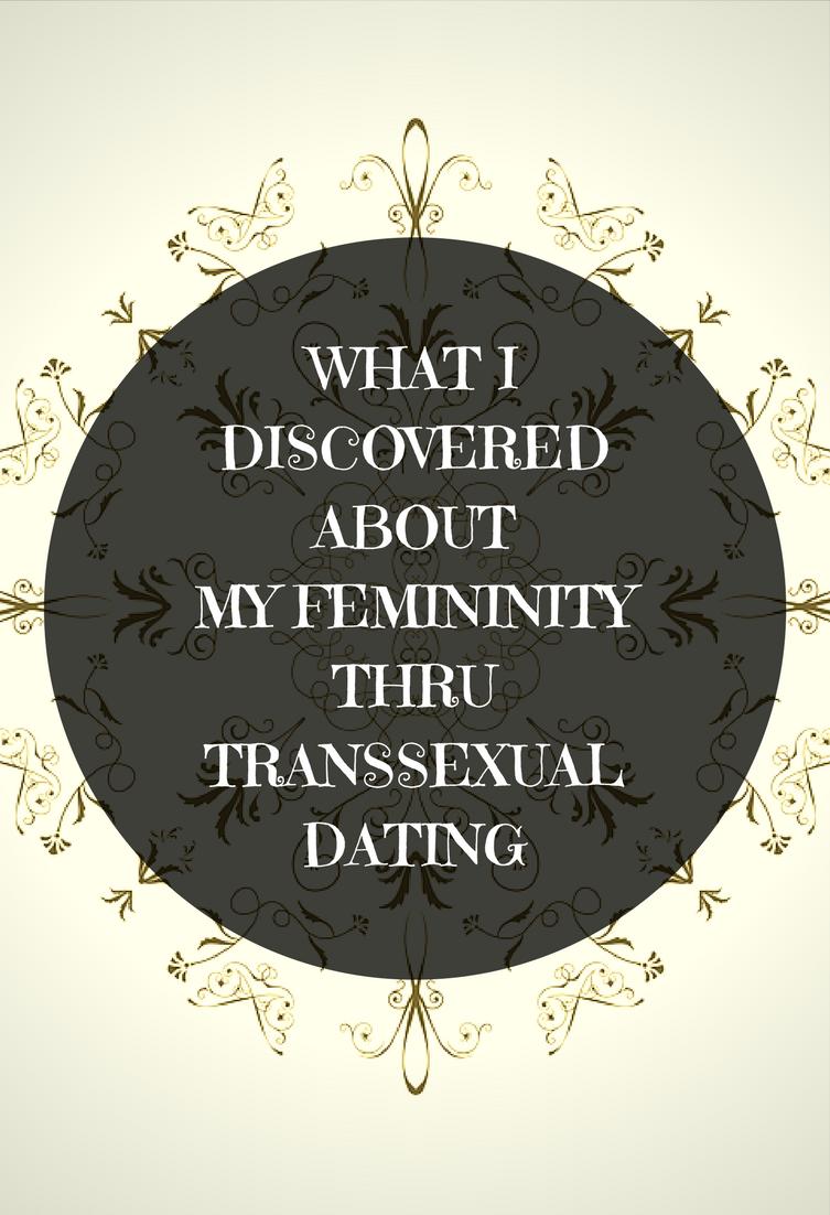 Dating A Trans Mtf